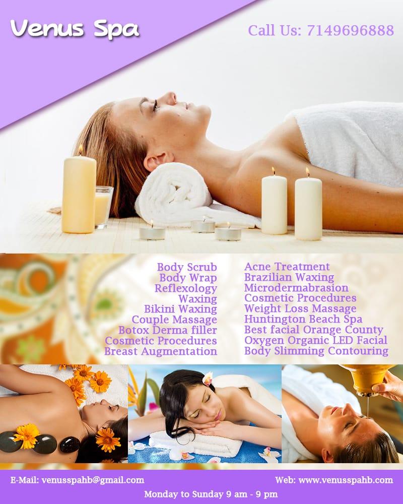 venus spa - 35 photos & 78 reviews - massage - 21224 beach blvd