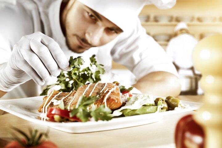 Allspice Catering: 6017 Wilson Blvd, Arlington, VA