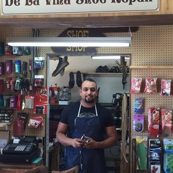 Shoe Repair Santa Barbara Ca
