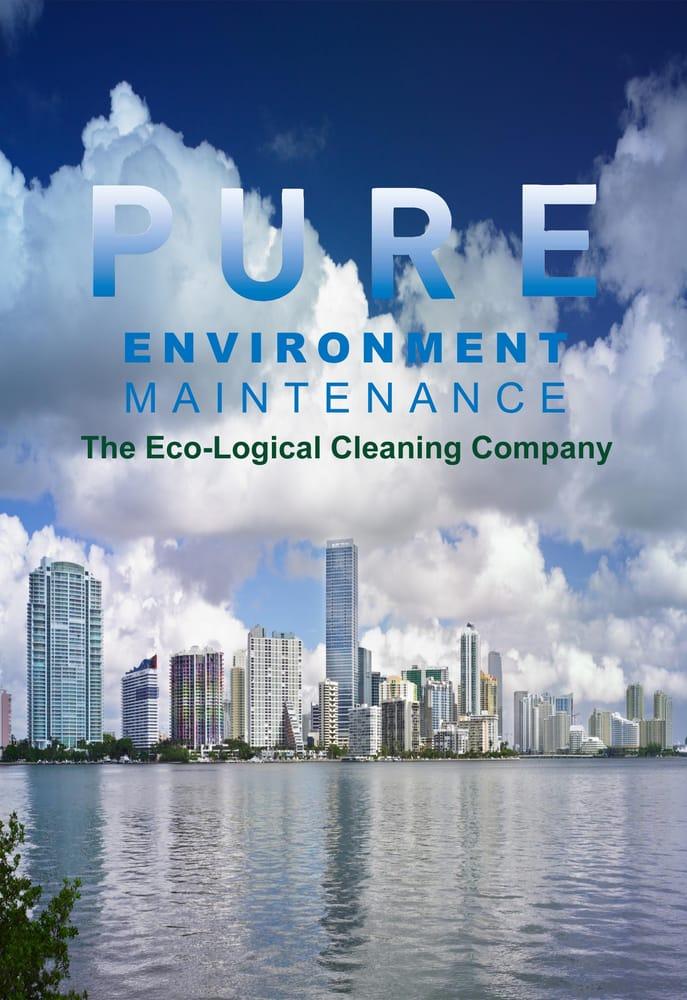 Pure Environment Maintenance