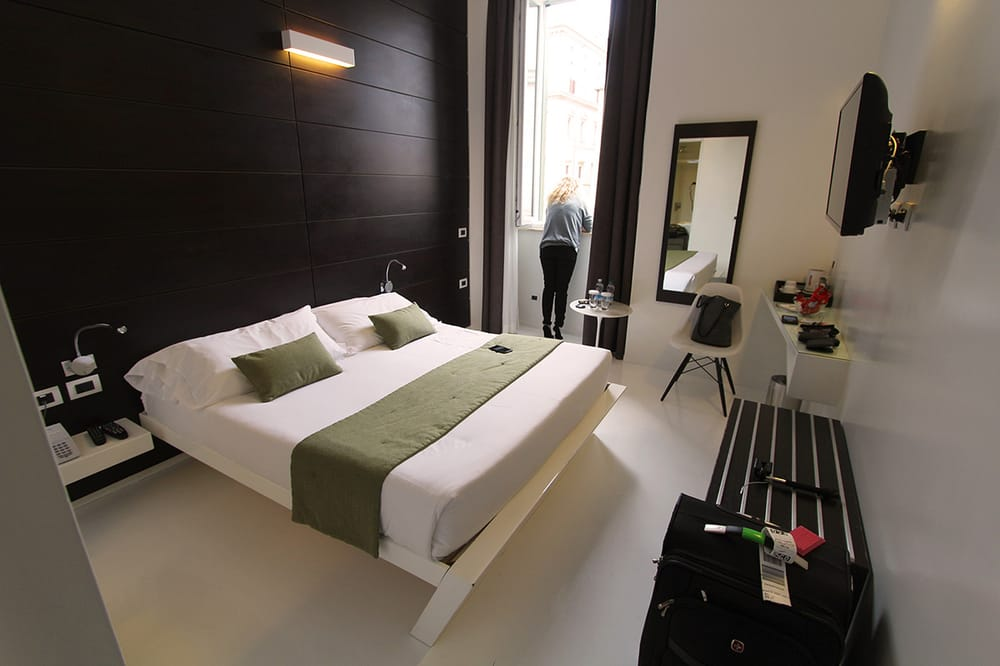 Navona luxury suites 16 foto hotel corso del for Hotel luxury navona
