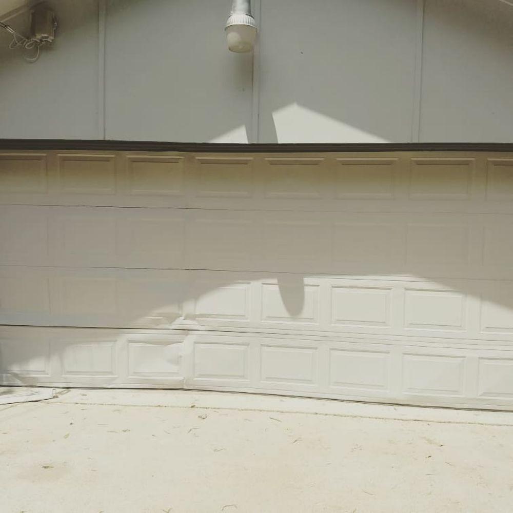 ABrooks Garage Door Repair & Installs