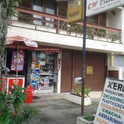 bebf9cc744f Linhas Círculo CW - Armarinho e Papelaria - Armarinho - Rua Delegado ...