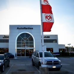 Photo Of AutoNation Chrysler Dodge Jeep RAM Spring   Spring, TX, United  States