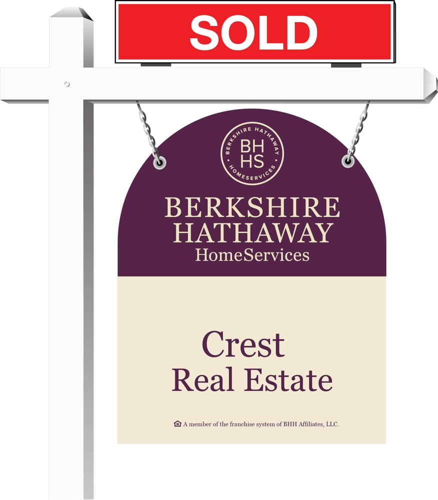 berkshire hathaway homeservices crest real estate - 12 reviews