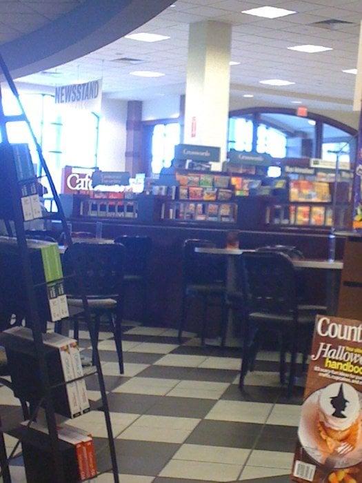 Barnes & Noble: 110 Conston Ave, Christiansburg, VA