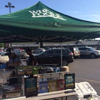 Whole Foods Tulsa Store Hours