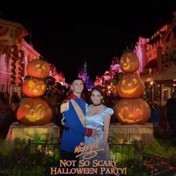 mickeys not so scary halloween party 289 photos 74 reviews amusement parks magic kingdom disney world lake buena vista fl yelp - Mickey Not So Scary Halloween Party Tickets