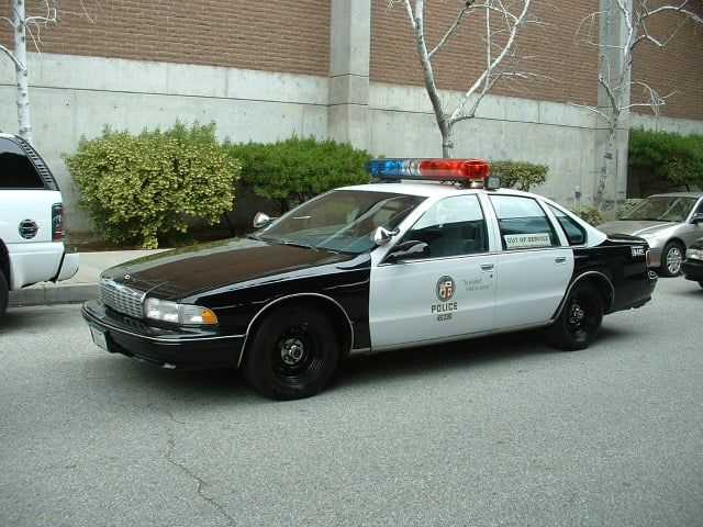 1996 chevrolet caprice police vehicle yelp. Black Bedroom Furniture Sets. Home Design Ideas