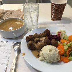 Ikea Snack ikea snack bar - 44 photos & 42 reviews - hot dogs - 2149 fenton