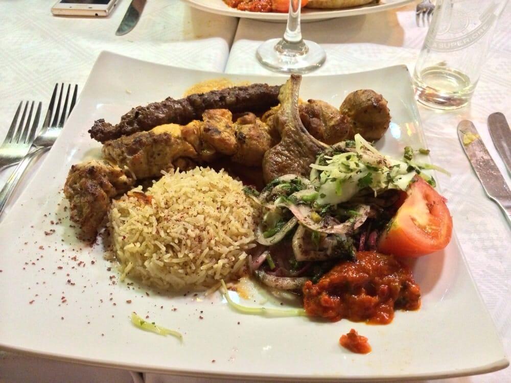 Armenian taverna 19 photos 24 reviews middle eastern for Armenian cuisine history