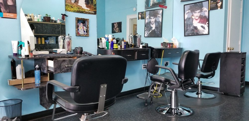 Style Salon: 9115 Riggs Rd, Adelphi, MD