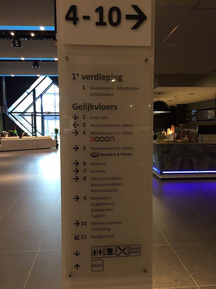 photo of deba meubelen belsele oost vlaanderen belgium