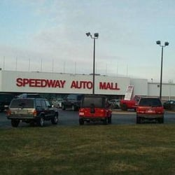 Photo Of Speedway Auto Mall