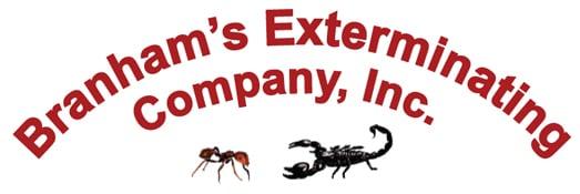 Branham's Exterminating: 820 W Cottonwood Ln, Casa Grande, AZ