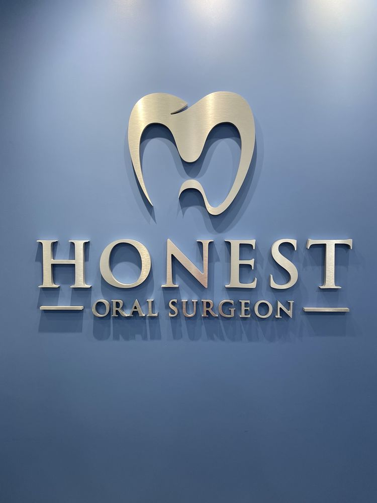 Eric Kim MD, DDS, - Honest Oral Surgeon