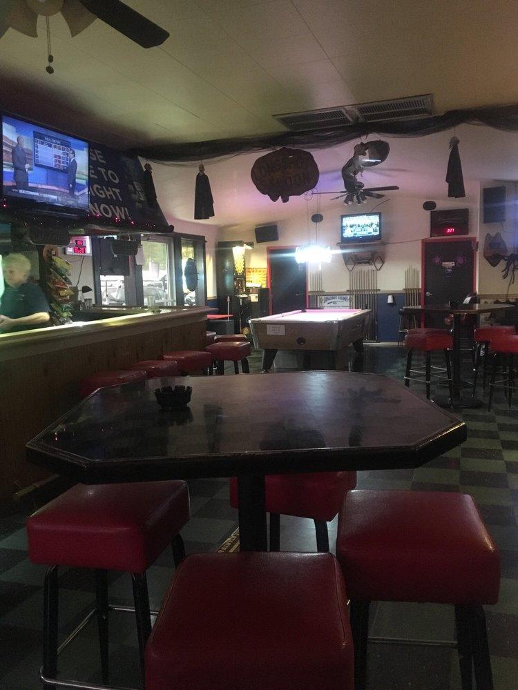 Longshot Saloon: 14 Railroad Ave, Kellogg, ID