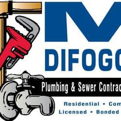 Photo Of M Difoggio Plumbing Sewer Contractors Inc Chicago Il
