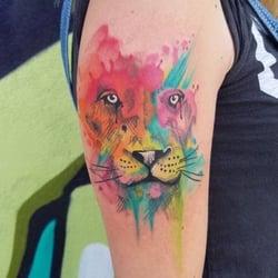Golden Rule Tattoo - 235 Photos & 122 Reviews - Tattoo - 120 E ...