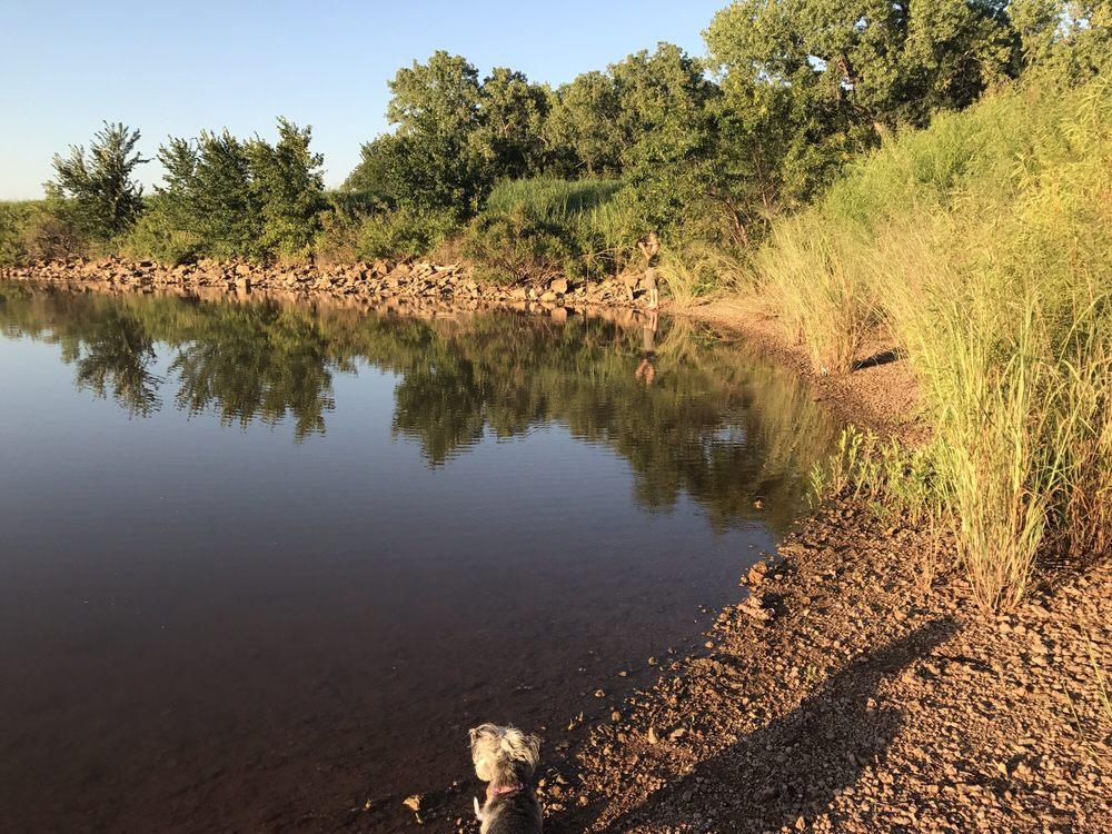 Lake Perry: 2445 Co Rd 80, Perry, OK
