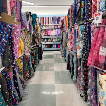 JOANN Fabrics and Crafts - (New) 14 Reviews - Fabric Stores