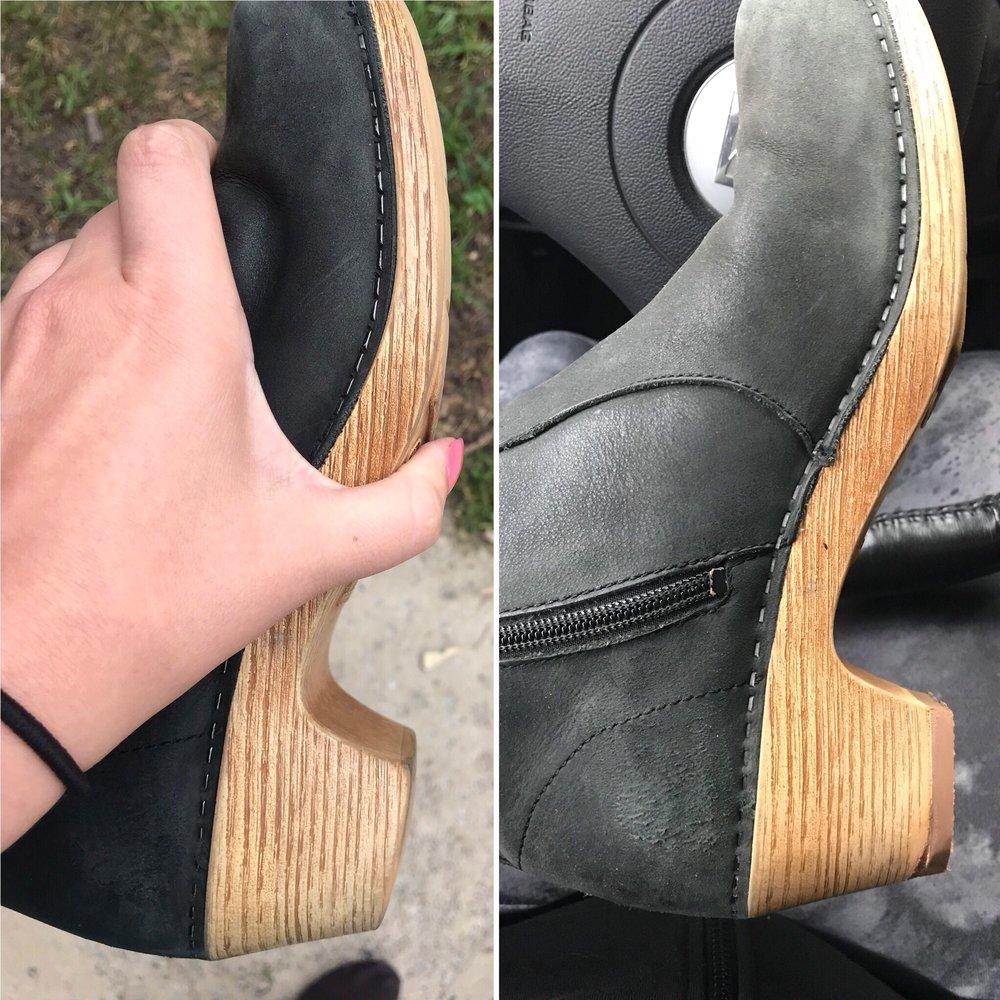 Fast Eddie's Shoe Repair