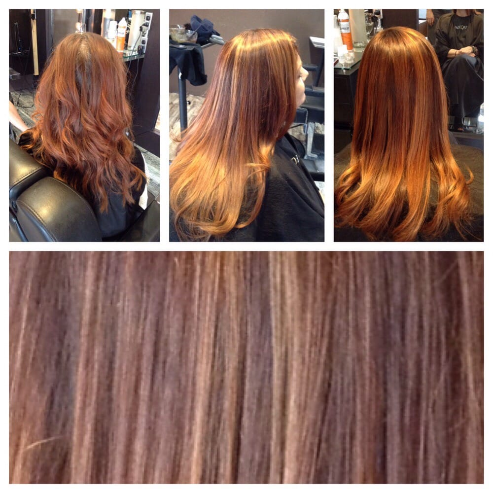 Softer Side Of Having Highlights Adding Depth And Dimension Hair