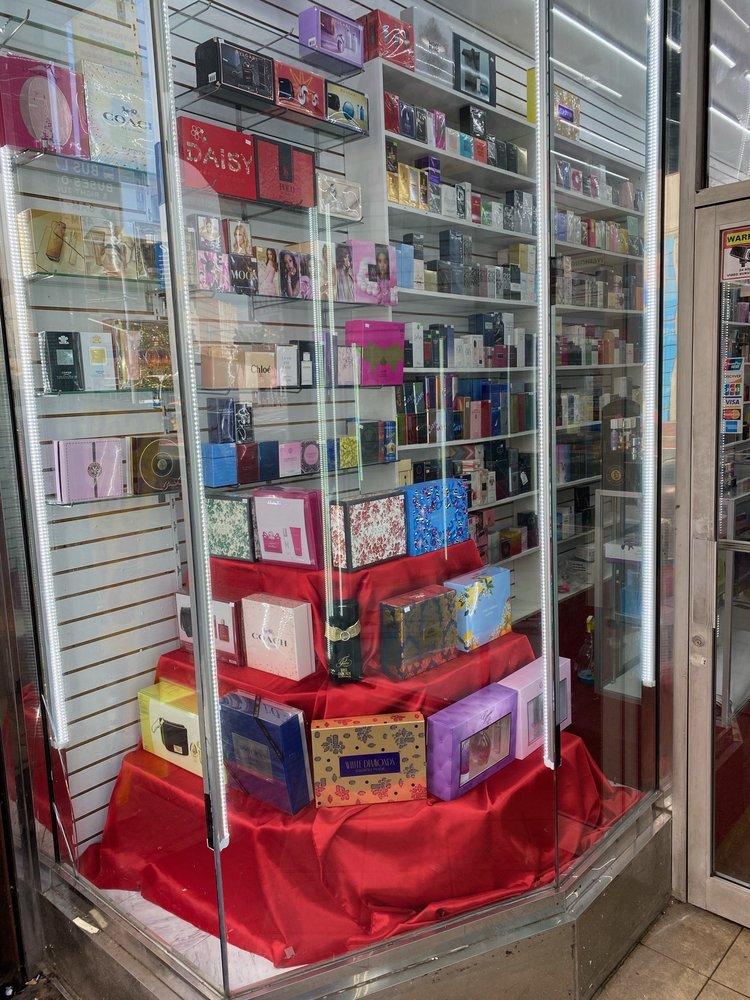 MA Perfume: 165-12B Jamaica Ave, Jamaica, NY