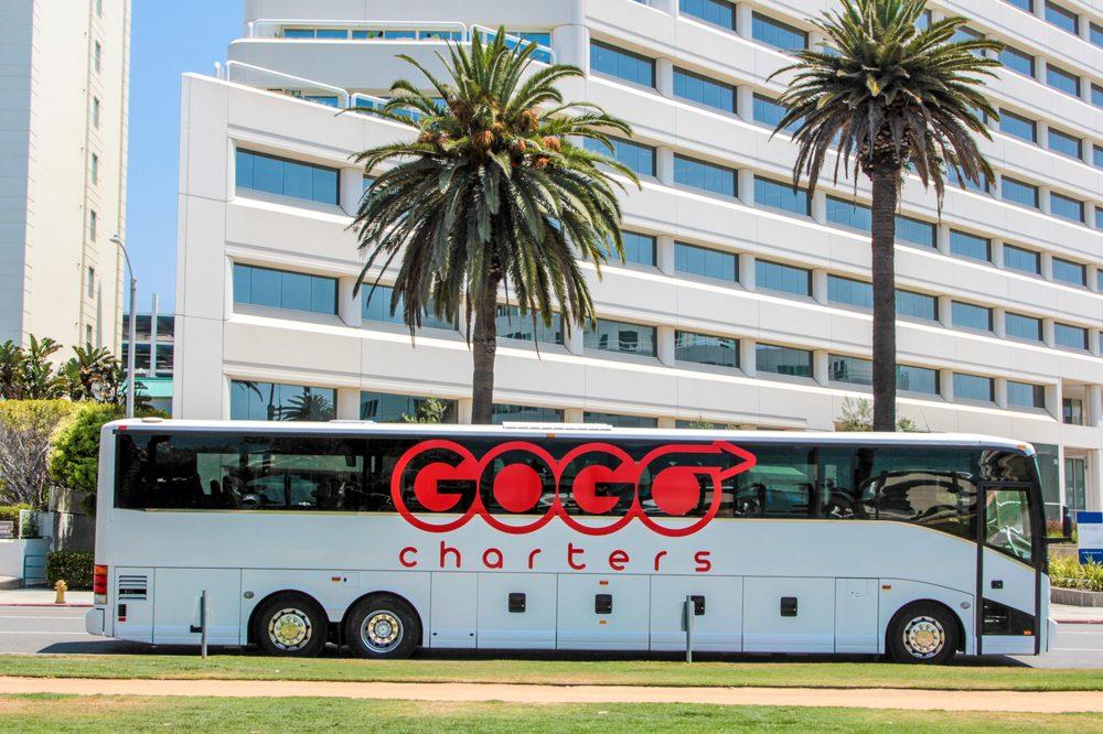 GOGO Charters Miami