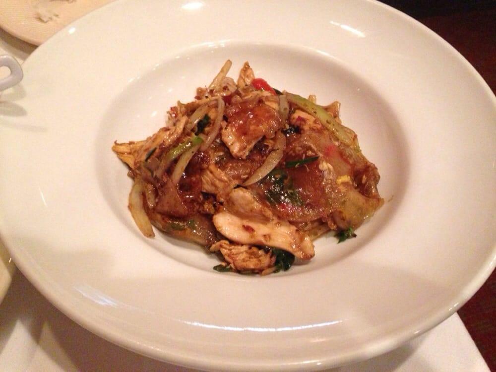 Thai Food In New Rochelle