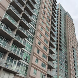 Fresh northern Liberties Apartment Complex