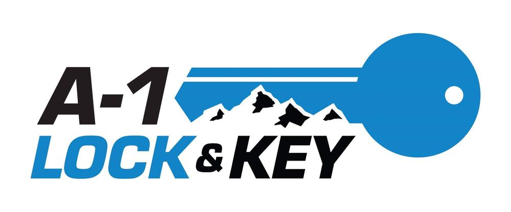 A-1 Lock & Key: 247 Thain Rd, Lewiston, ID