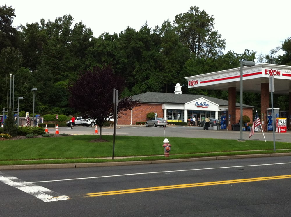 Diesel Gas Stations Near Me >> Chestnut Ridge Exxon Service Center - Gas Stations - 142 ...