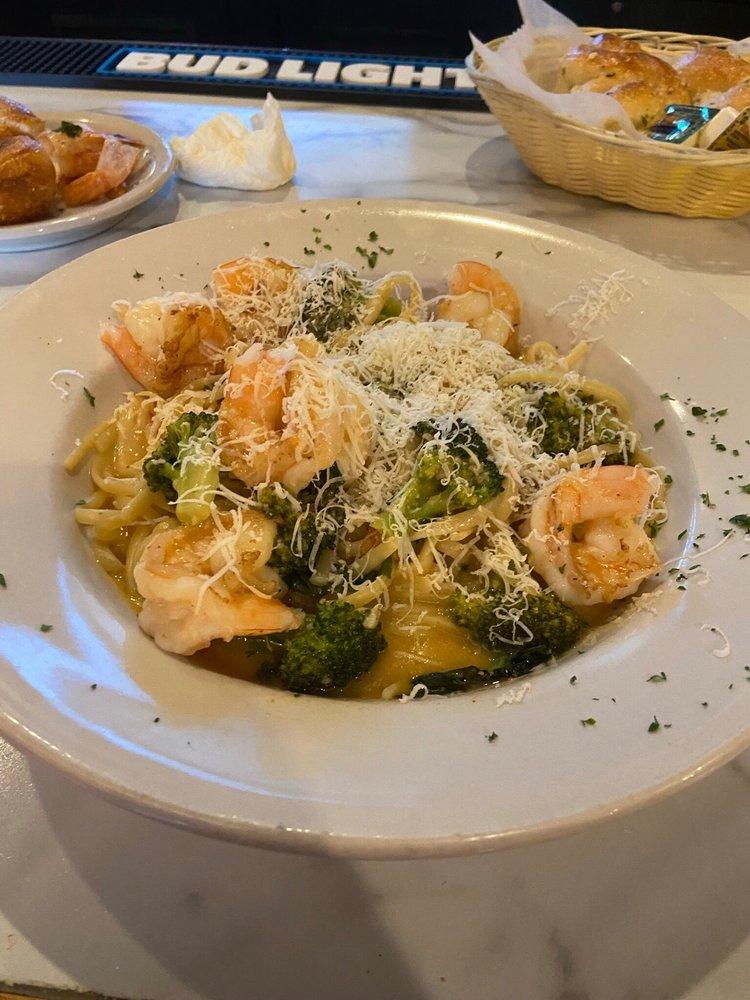 Portofino's Italian Restaurant and Pizza: 711 S Ankeny Blvd, Ankeny, IA