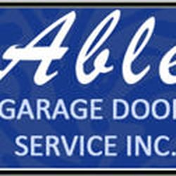 Attrayant Photo Of Able Garage Door Service Inc   Portland, OR, United States. Able