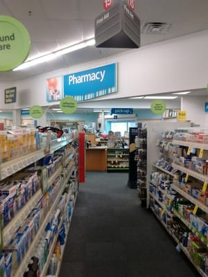 cvs pharmacy 2945 goodman rd e southaven ms variety stores mapquest