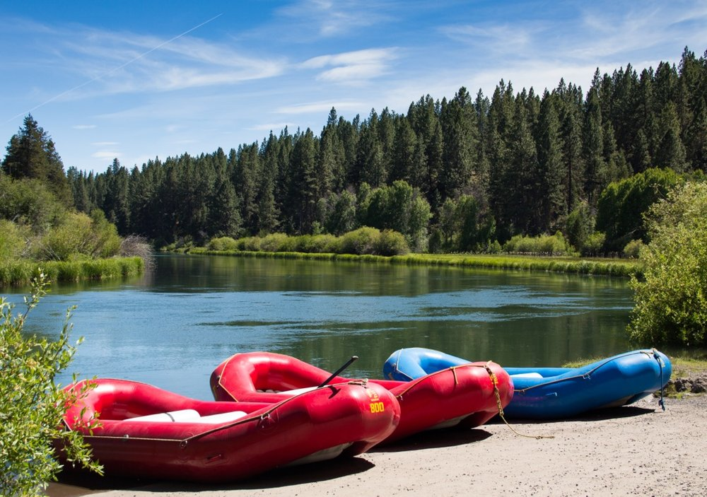 Sun Country Tours: 531 SW 13th St, Bend, OR