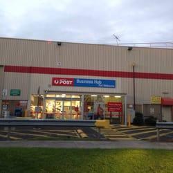 Australia Post - Post Offices - 509 Williamstown Road, Port