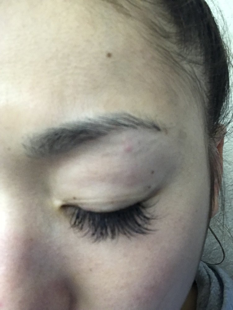 Exceptional lashes: Abilene, TX
