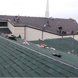 Photo Of All Star Roofing   Allen, TX, United States. Putting A New