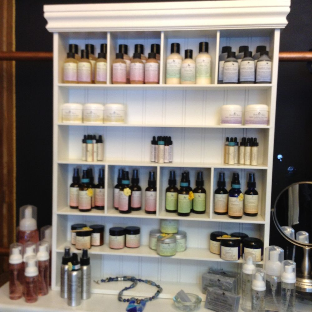 Lotions & Potions Bath & Body Boutique: 8 S Broadway, Red Lodge, MT