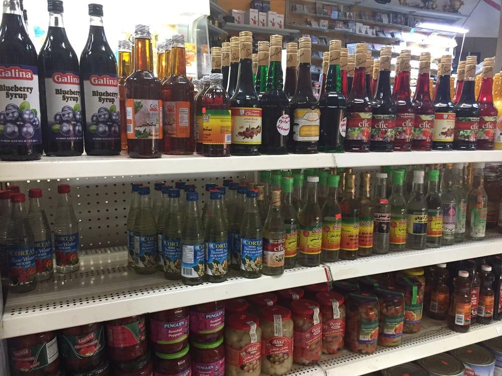 Sauson Intl Grocery: 45431 Ruritan Cir, Sterling, VA