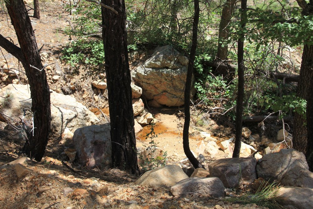 Happy Trails ATV Rentals of Arizona: 893 W Wickenburg Way, Wickenburg, AZ