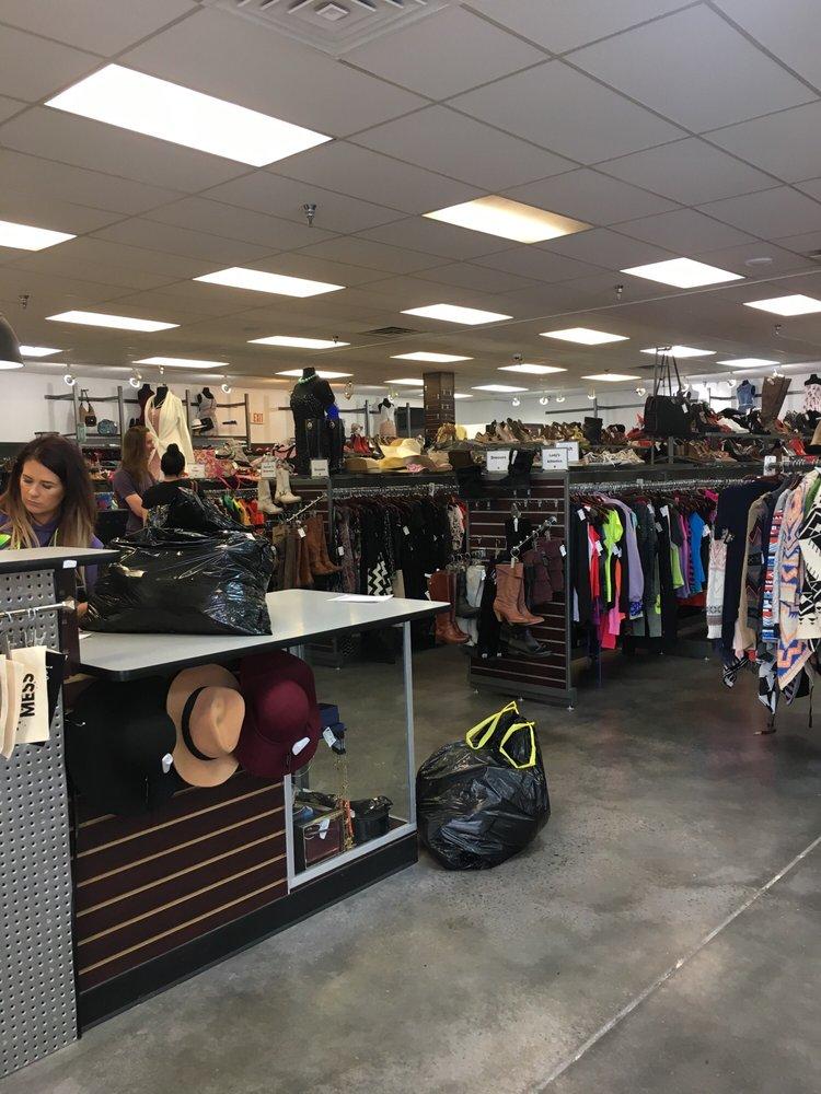 Uptown Cheapskate: 8228 E 61st St, Tulsa, OK
