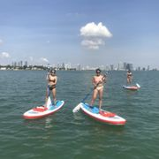 Photo Of Miami Beach Paddleboard Fl United States Soo Much