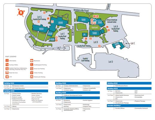 Austin Community College Eastview Campus 3401 Webberville Rd