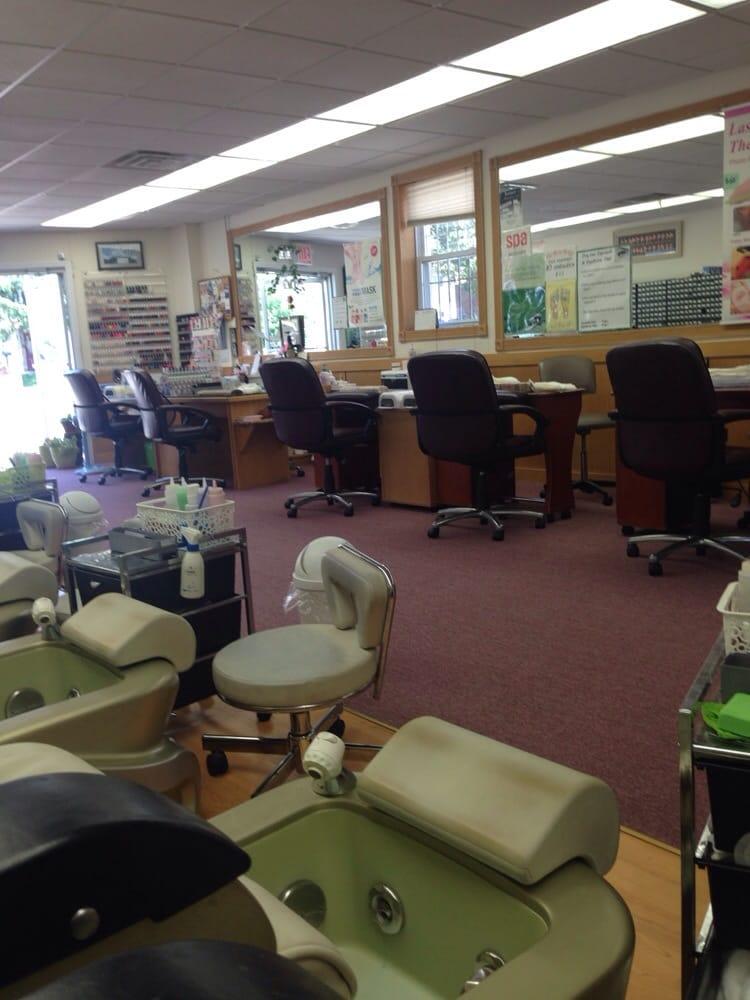 Nail Salons Staten Island