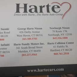 Photo Of Harte Nissan   Hartford, CT, United States