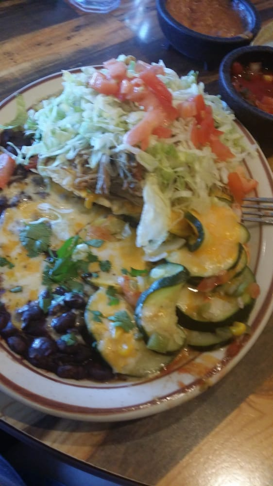 Serranos Mexican Food Az