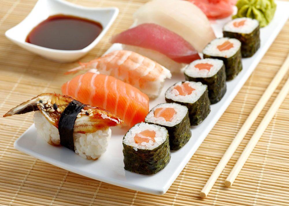 Sushi Densha: 5010 Buckeytown Pike, Frederick, MD
